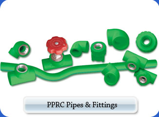 PPRC Pipes & Fittings